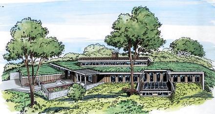 House Plan 10416