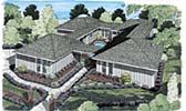 House Plan 10507