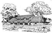 House Plan 10541