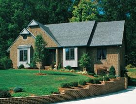 House Plan 10644