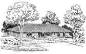 Plan Number 10656 - 1899 Square Feet