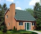 House Plan 10751