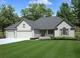 House Plan 10839