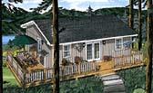 House Plan 20003