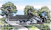 House Plan 20075