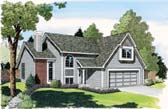 Plan Number 20141 - 1781 Square Feet