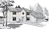 House Plan 20142