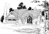 Plan Number 20200 - 1904 Square Feet