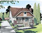 House Plan 24240
