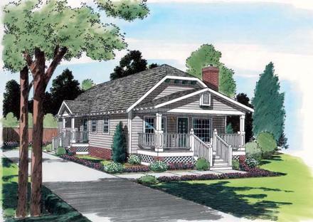 House Plan 24241