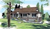 House Plan 24249