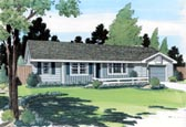 House Plan 24303