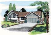 House Plan 24305