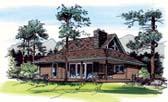 House Plan 24309