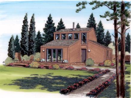 House Plan 24310