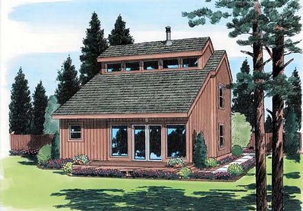 House Plan 24313