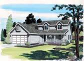 House Plan 24318