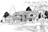 House Plan 24322