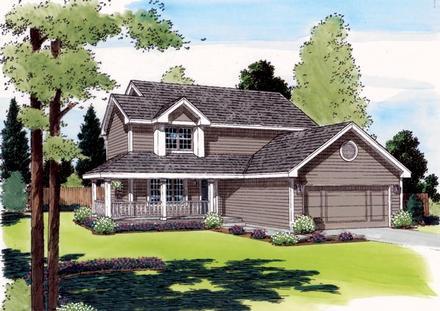 House Plan 24325