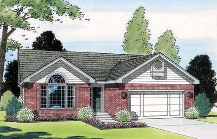 House Plan 24327