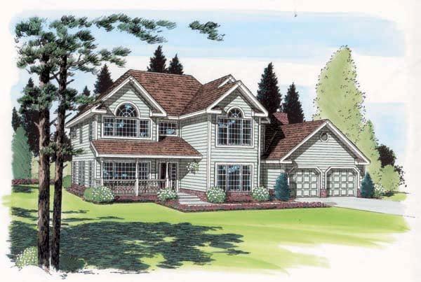 House Plan 24401