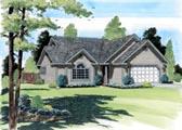 House Plan 24402