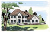 House Plan 24558
