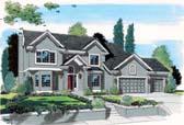 House Plan 24566