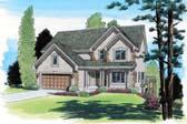 House Plan 24589