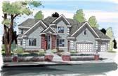 House Plan 24598