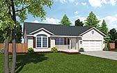 House Plan 24700