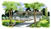 House Plan 24718