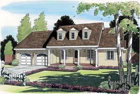 House Plan 24719