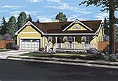 House Plan 24721
