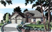 House Plan 24725