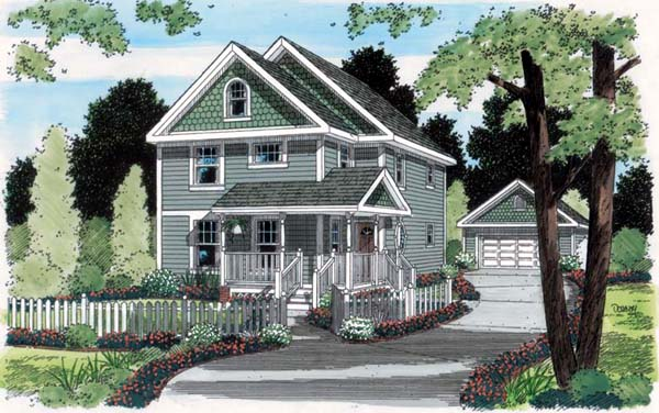 Narrow Lot Style House Plan 24729 with 3 Bed, 3 Bath on one story bungalow plans, luxury bungalow plans, beach bungalow plans, southern bungalow plans, craftsman bungalow plans, garage bungalow plans, farmhouse bungalow plans, cottage bungalow plans, narrow lot craftsman bungalow, split level bungalow plans, mountain bungalow plans, prairie bungalow plans, florida bungalow plans, historic bungalow plans, low country bungalow plans, narrow lot home design,
