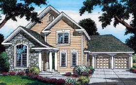 House Plan 24730