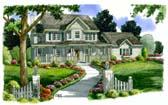 House Plan 24735