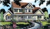 House Plan 24736
