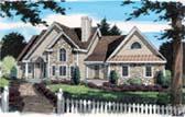 House Plan 24748