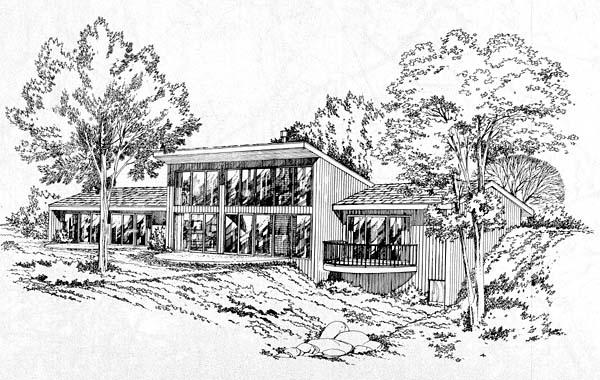 House Plan 26601 At