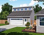 Garage Plan 30010