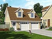 Garage Plan 30030