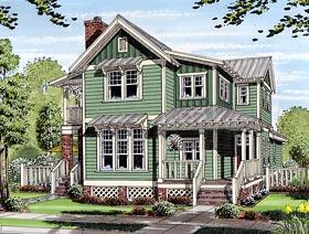 House Plan 30501