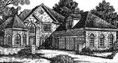 House Plan 32245