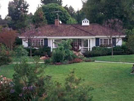House Plan 32323