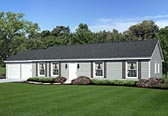 House Plan 34054