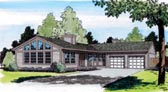 Plan Number 34064 - 1858 Square Feet