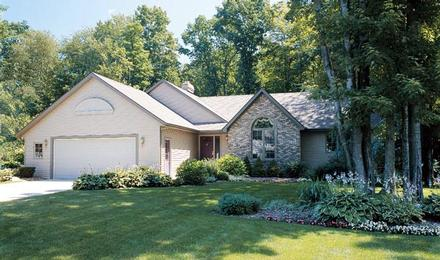 House Plan 34150