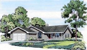 House Plan 34376